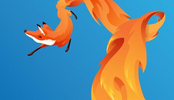 Firefox OS Brand Mascots | Selection