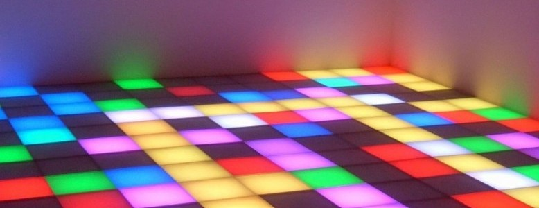 enric archivell via photopin cc - Dance Floor