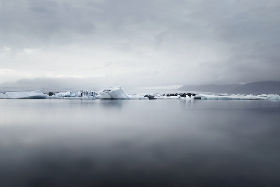 Jokulsarlon Island | Akos Major Photography