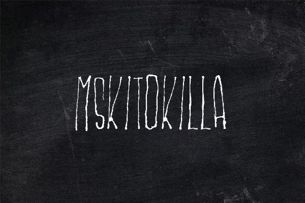 Mskitokilla