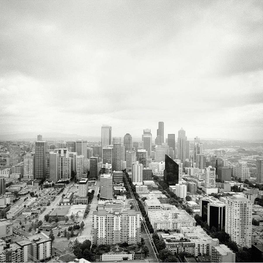 Seattle, WA | Akos Major Photography