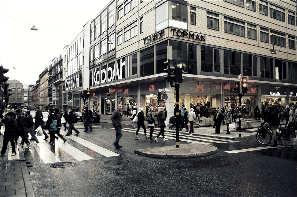 Street Shooting  - *Kicki* via photopin cc