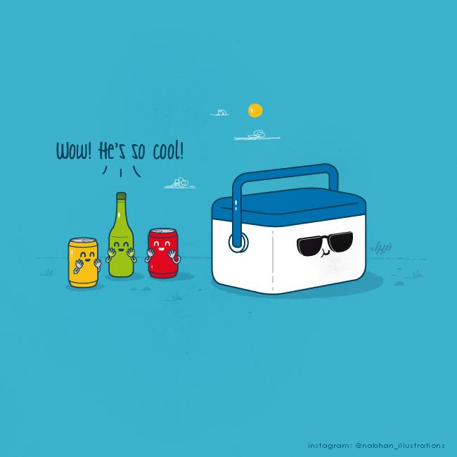 Cool Box by NaBHaN
