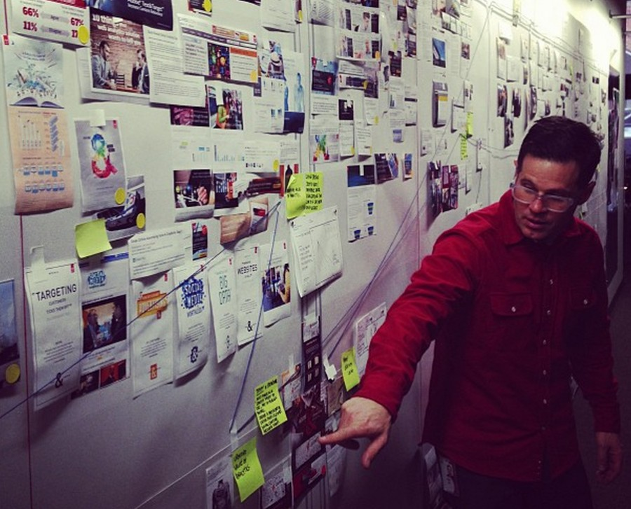 Karl Isaac @ Adobe