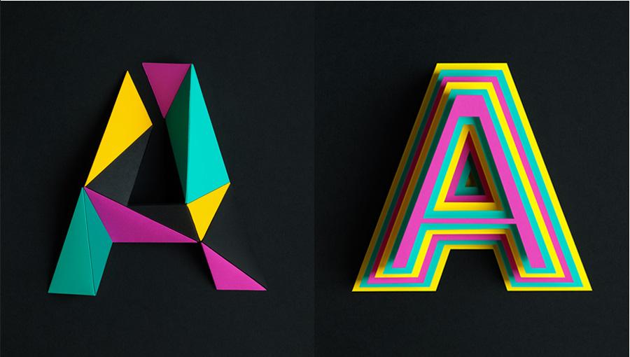 Atype by Lobulo