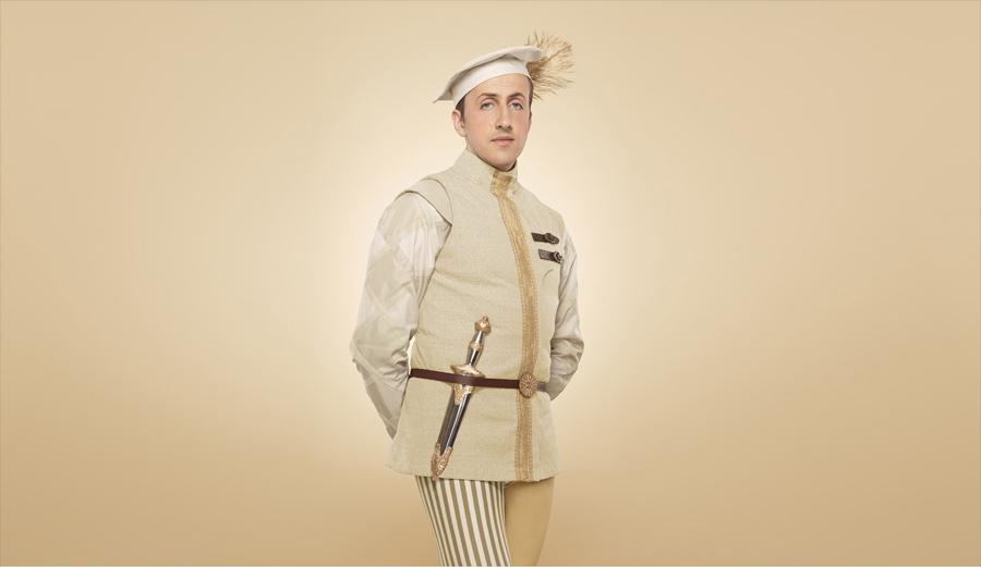 Chess Portraits by Francesco Ridolfi