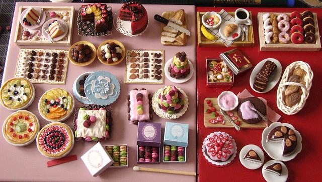 Chocolates: PetitPlat - Stephanie Kilgast via photopin cc