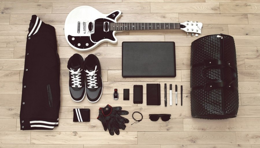 items personal essentials without creative curating each ucreative
