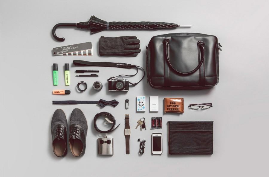 ESSENTIALS - Daniel Brokstad