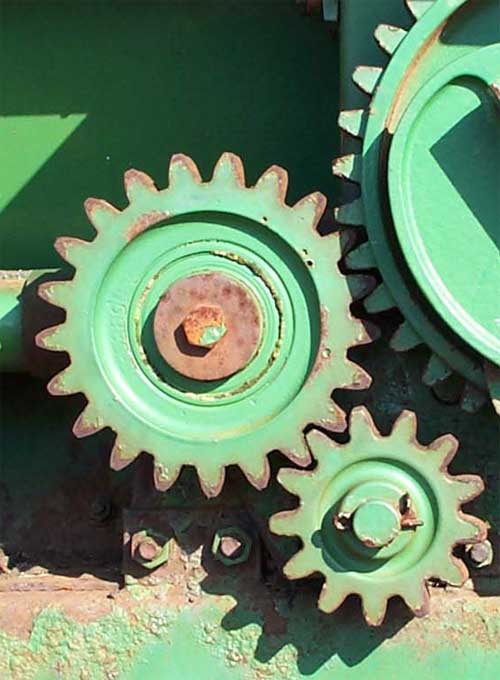Gears - commons.wikimedia.org