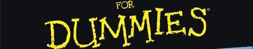 Dummies logo