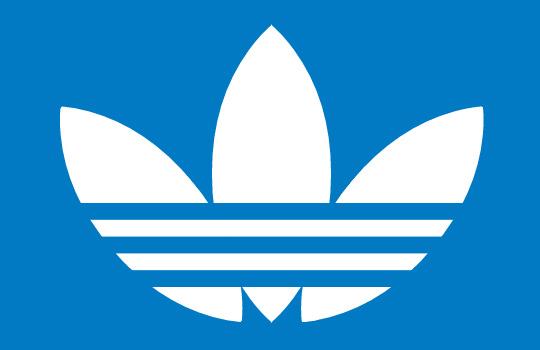 adidas logo classic