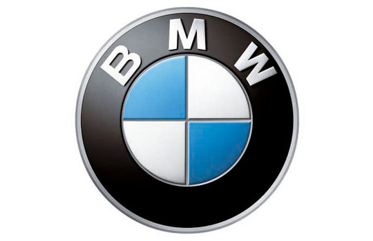 BMW Original Logo