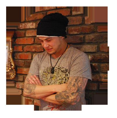 Eric Proctor aka TsaoShin