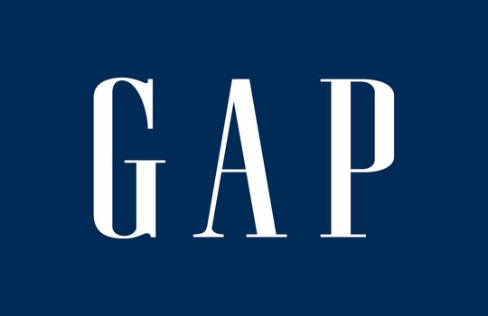 Gap Original Logo
