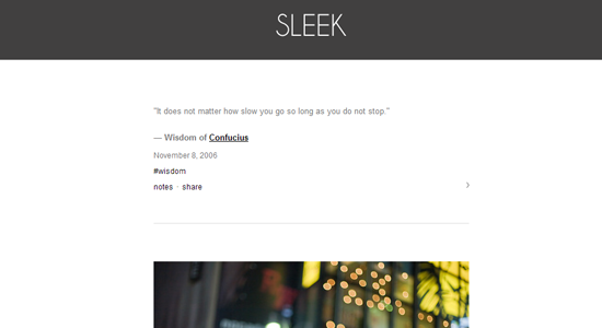 sleek_theme