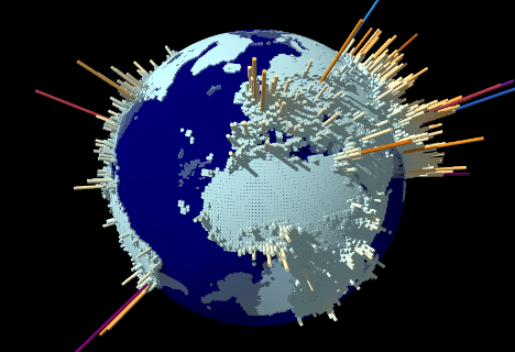 20110224-world-population-model-globe