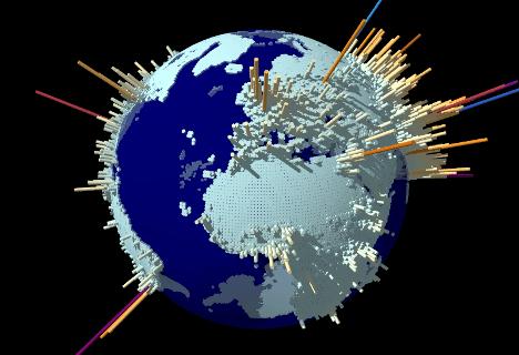 20110224-world-population-model-globe