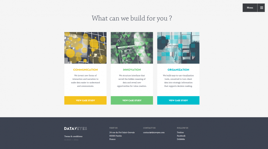Awesome-Web-Design-of-the-Week-Dataveyes007