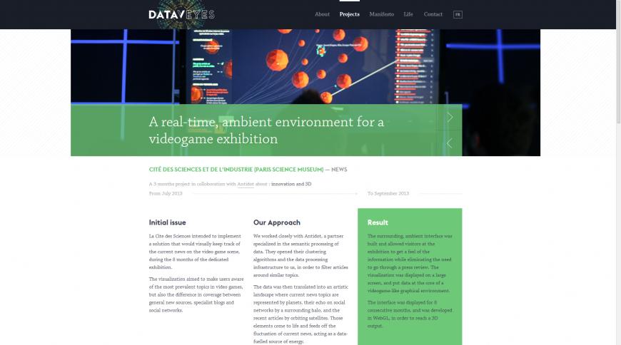 Awesome-Web-Design-of-the-Week-Dataveyes011