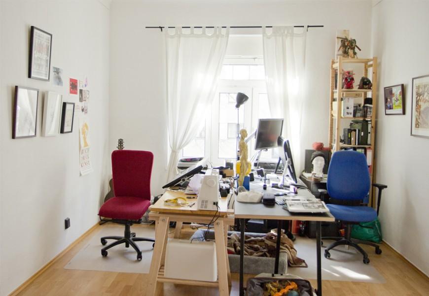 workspace_mine and my boyfriends