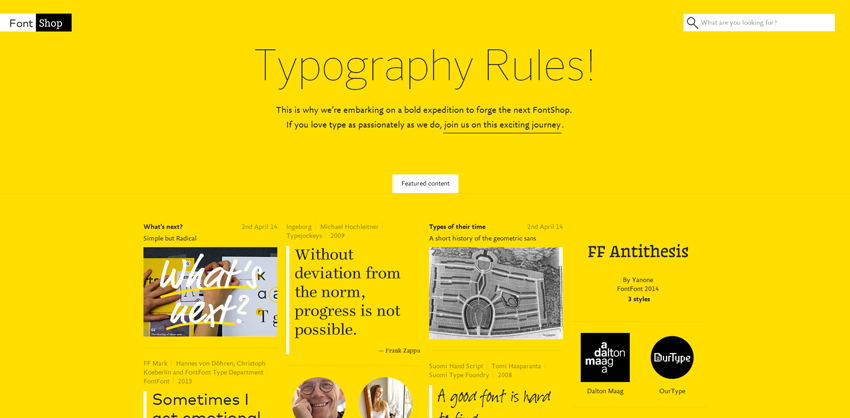 Awesome-Web-Design-of-the-Week-Fontspace-04