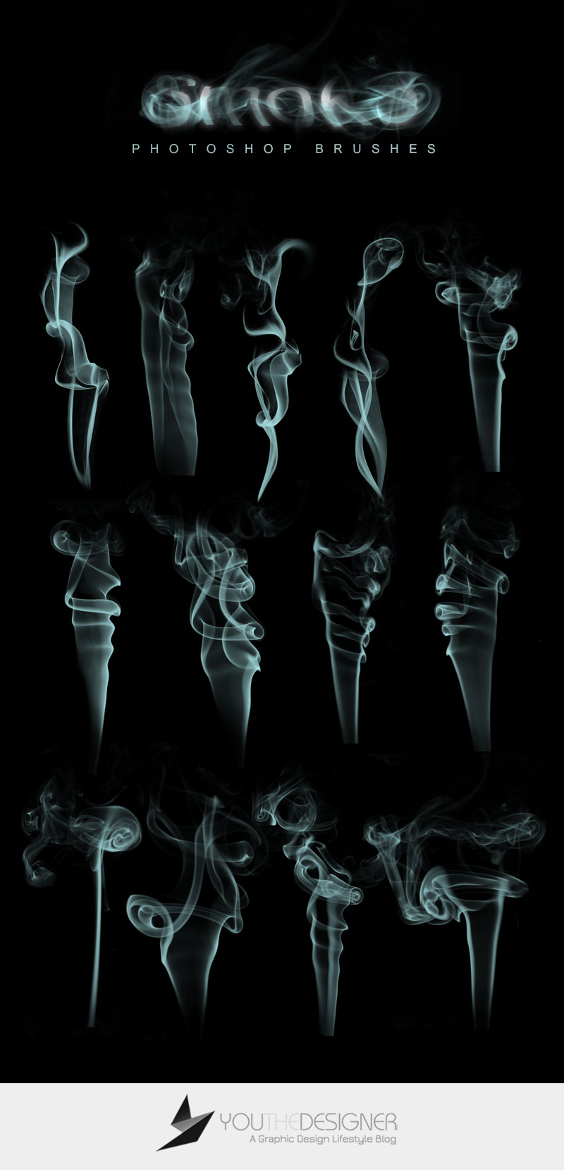 Smoke-Brushes-via-You-The-Designer