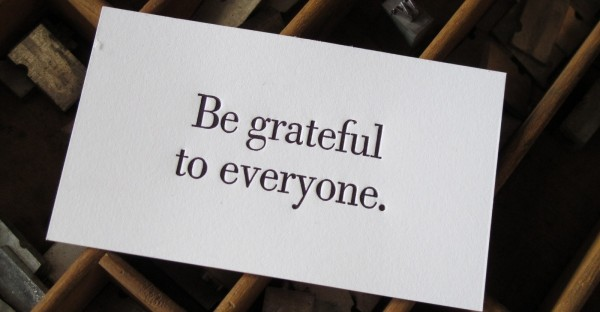 Gratitude Helps You Make Better Decisions and Investments - 05