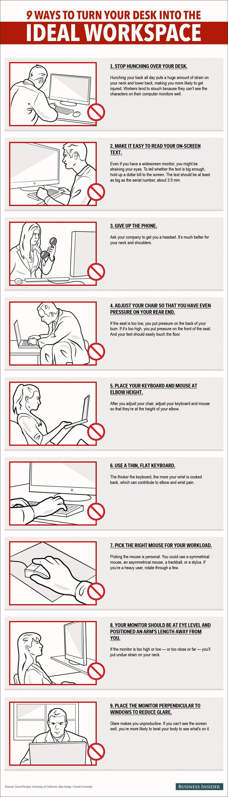 1397589579-9-ways-turn-desk-ideal-workspace-infographic
