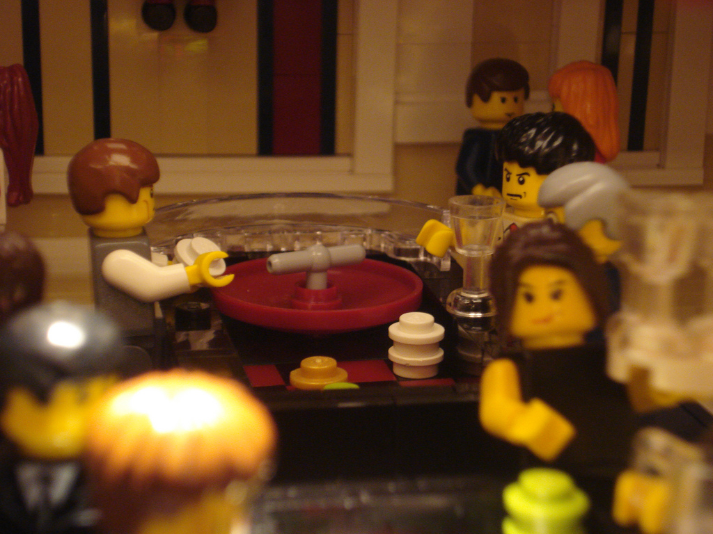 8 Practical Business Tips We Can Learn From Casinos - Customer Loyalty Uber Alles!