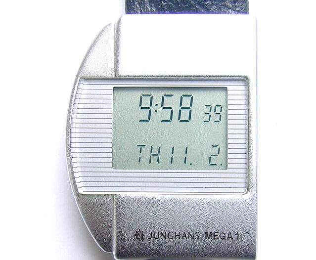 Junghans-MEGA1-watch