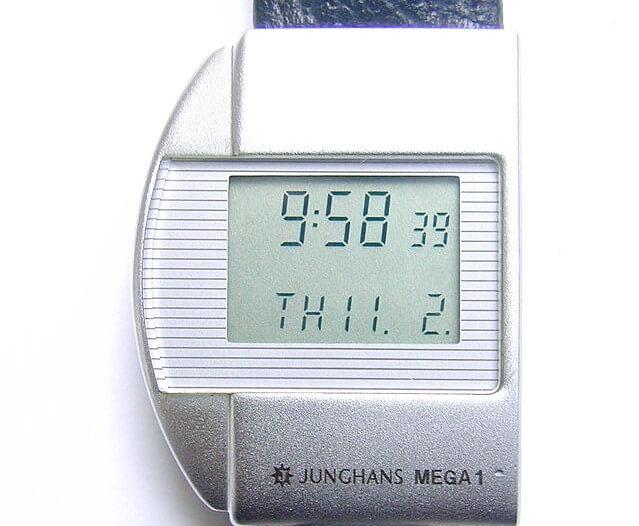 Junghans-MEGA1-watch