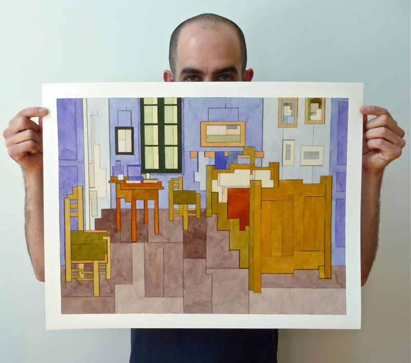 Lister---Bedroom-in-Arles-print