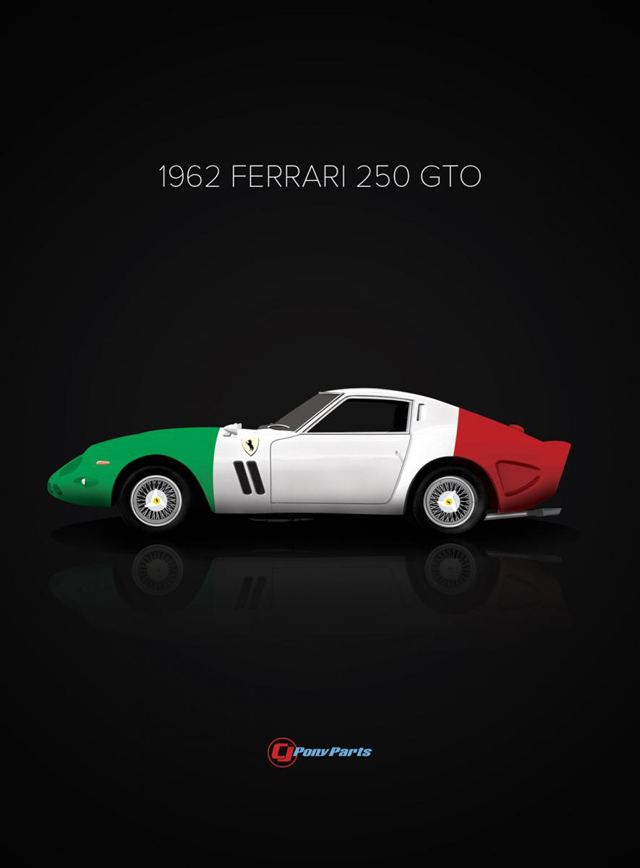 1962Ferrari
