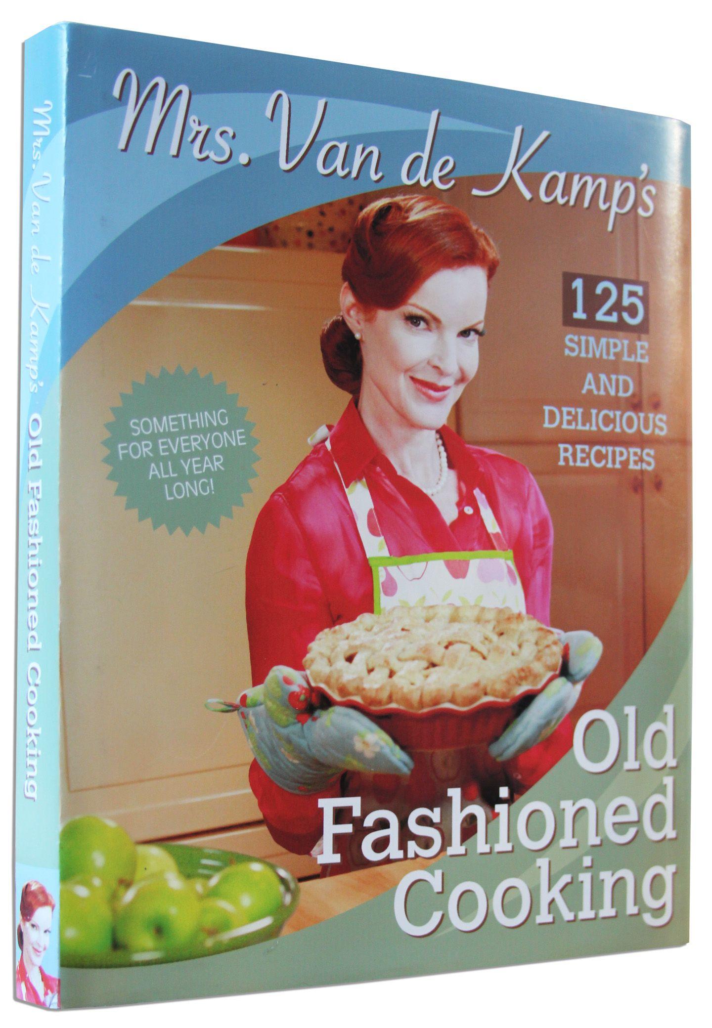 Fictional entrepreneurs - Bree Van De Kamp
