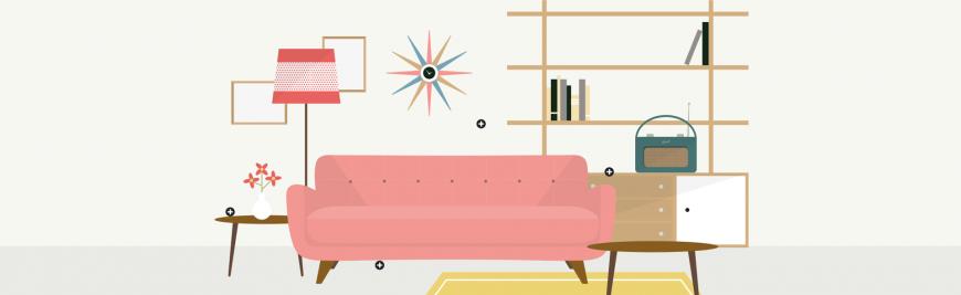 Infographic-Interior-Design-by-Decade