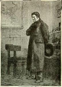 Fictional entrepreneurs - Jean Valjean