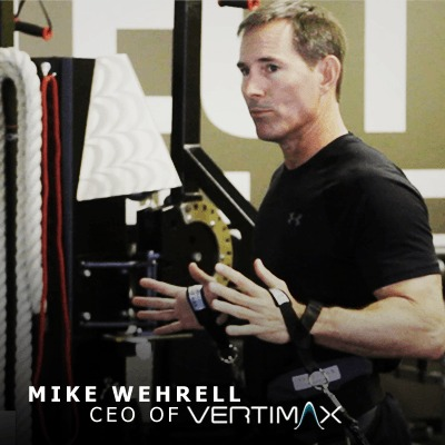 Mike Wehrell