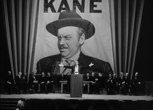 Fictional entrepreneurs - Charles Foster Kane