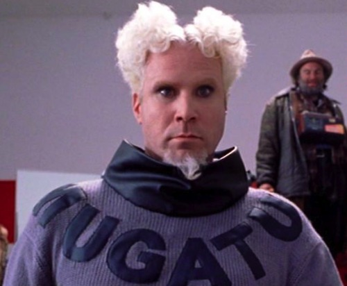 Fictional entrepreneurs - Jacobim Mugatu
