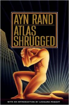Atlas Shrugged - 20 Thought-provoking Books Every Entrepreneur Should Read
