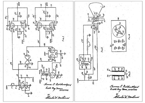 Cathode_ray_tube_amusement_device_-_schematic