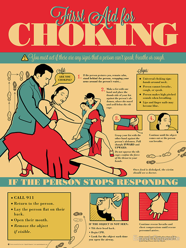 Choking-Poster-Equal-Opposite