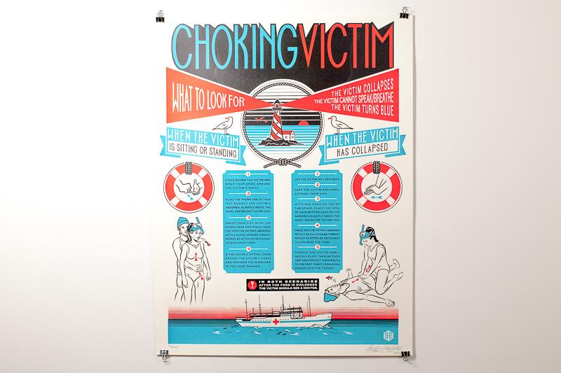 Choking-Poster-Secret-Handshake
