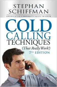 Cold Calling Techniques That Really Work - 20 Thought-provoking Books Every Entrepreneur Should Read