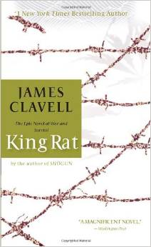 King Rat - 20 Thought-provoking Books Every Entrepreneur Should Read