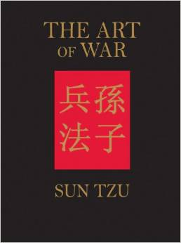 Sun Tzu - 20 Thought-provoking Books Every Entrepreneur Should Read