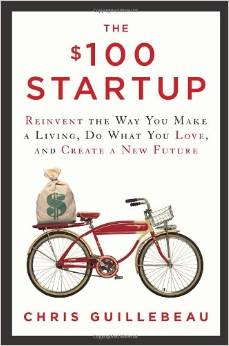 The $100 Startup - 20 Thought-provoking Books Every Entrepreneur Should Read