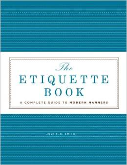 The Etiquette Book - 20 Thought-provoking Books Every Entrepreneur Should Read