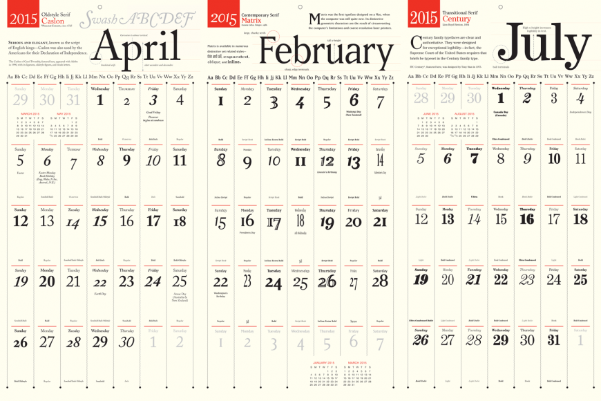 Typeface-Calendar-Just-Type-Main